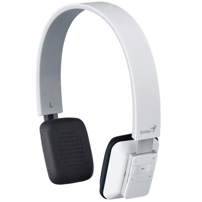 Genius HS-920BT Bluetooth Headband هدست جنیوس