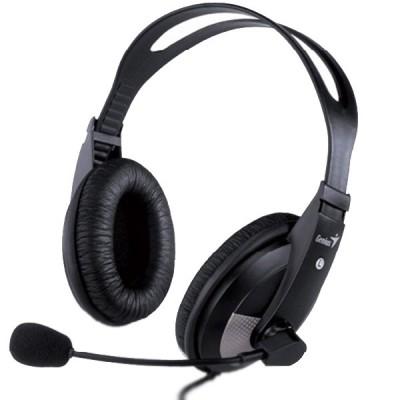 Genius HS-500X Headset هدست جنیوس