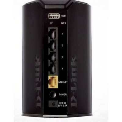 DIR-826L N600 Cloud Gigabit روتر بیسیم دی لینک