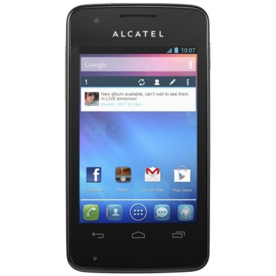 Alcatel One Touch TRIBE 3040D قیمت گوشی آلکاتل