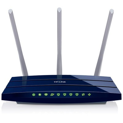 TL-WR1043ND 300Mbps Wireless N روتر بیسیم تی پی لینک