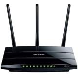 TL-WDR4300 N750 Wireless روتر بیسیم تی پی لینک