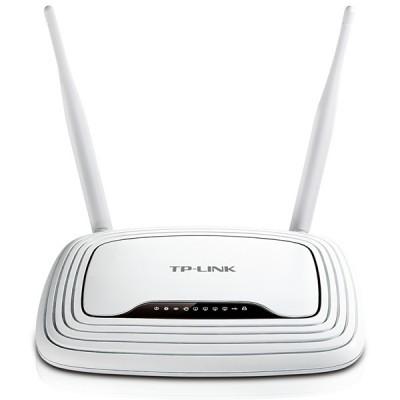 TL-WR842ND 300Mbps روتر بیسیم تی پی لینک