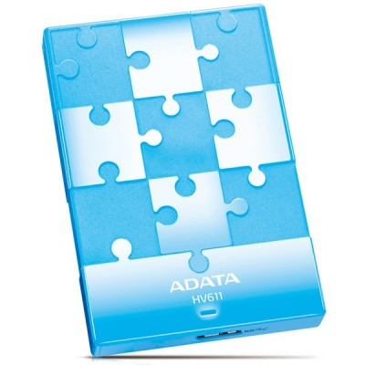 Adata Dashdrive HV611 - 1TB هارد اکسترنال