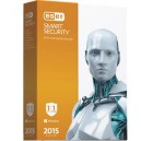 ESET Smart Security V.8 - 1 User