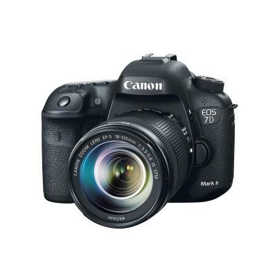 EOS 7D Mark II+ 18-135 IS STM دوربین کانن