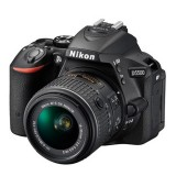 Nikon D5500 Kit 18-55 VRII دوربین دیجیتال نیکون