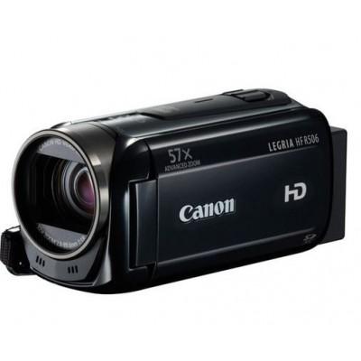 Canon Legria HF R506 دوربین فیلم برداری