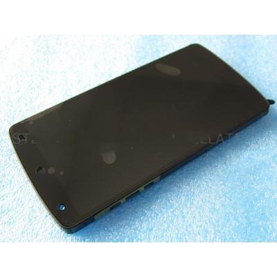 LG D820 nexus 5 تاچ و ال سی دی گوشی ال جی