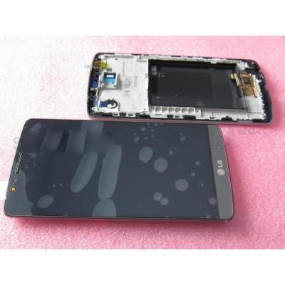 LG G3 - D850 تاچ و ال سی دی گوشی ال جی