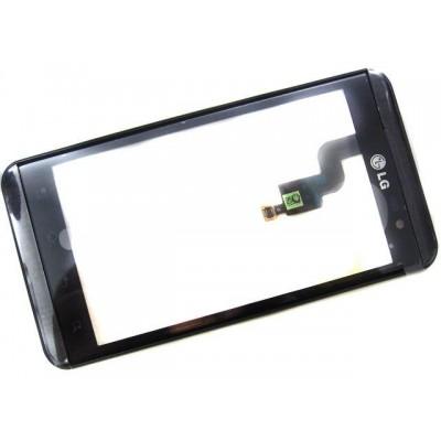 LG P920 Optimus 3D تاچ گوشی موبایل