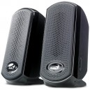 Genius SP-U110 Stereo USB Power Speakers اسپيکر جنيوس