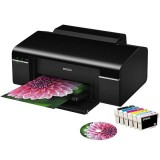 Epson Stylus Photo T50 Photo Printer پرینتر اپسون