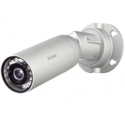 DCS-7010L HD POE Mini Bullet Outdoor دوربین تحت شبکه دی لینک