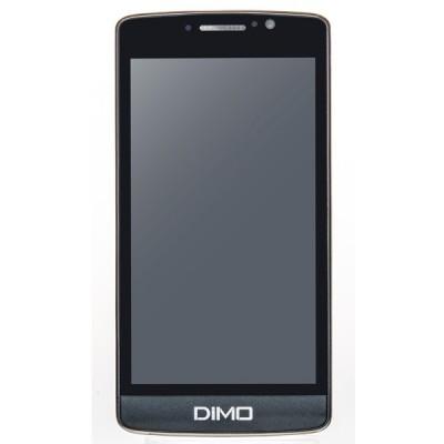 Dimo F8 قیمت گوشی موبایل دیمو