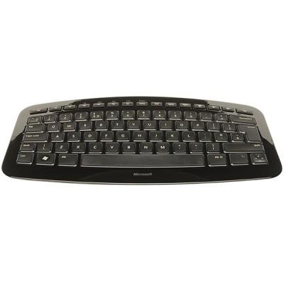 Microsoft Wireless Arc Keyboard کیبورد بیسیم