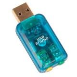 Sound USB تبدیل