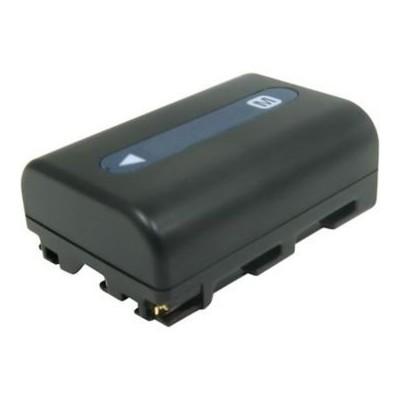 Sony NP-FM50 باطری دوربین دیجیتال سونی