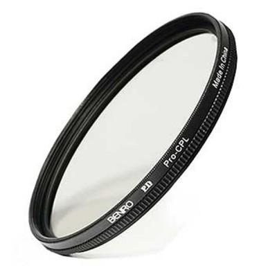 Benro Pro CPL 67mm فیلتر لنز بنرو