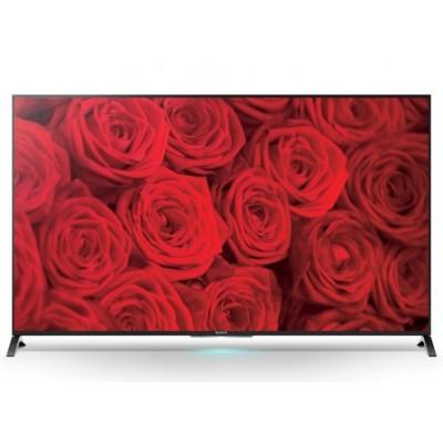 BRAVIA 4K 3D KD-49X8500 تلویزیون سونی