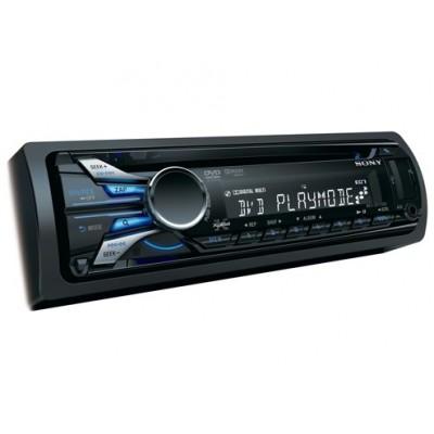 Sony MEX-DV1700U Car Audio پخش کننده خودرو سوني