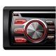 Pioneer DEH-X2750UI پخش کننده خودرو پایونیر