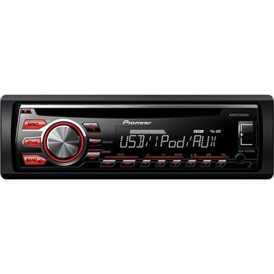 Pioneer DEH-X2750UI Car Audio پخش کننده خودرو پایونیر