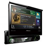 Pioneer AVH-X6750DVD پخش کننده خودرو پایونیر