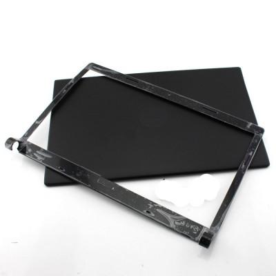 LCD Cover Studio 1557 قاب پشت و جلو لپ تاپ دل
