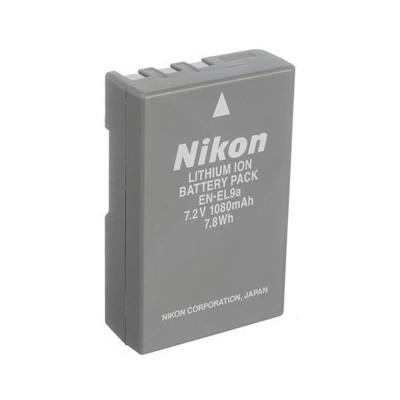 Nikon EN-EL9e باطری دوربین نیکون
