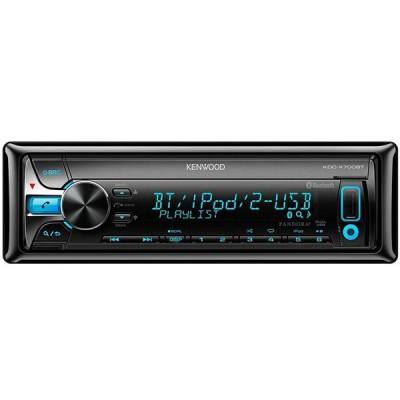Kenwood KDC-X700BT Car Audio پخش کننده خودرو کنوود