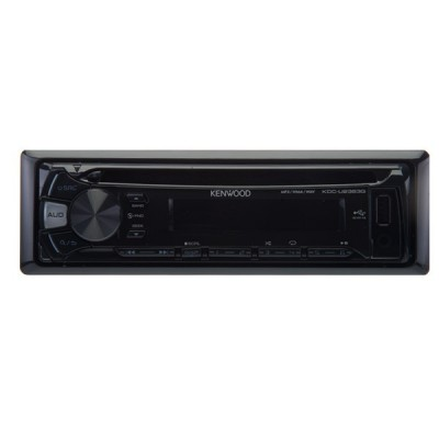 Kenwood KDC-U2163B Car Audio پخش کننده خودرو کنوود