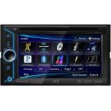 JVC KW-V20BT Car Audio پخش کننده خودرو جی وی سی