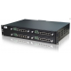 Newrock VoIP Gateway MX120-84S ویپ گیتوی نیوراک