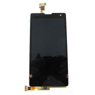 Honor 3C Lite ال سی دی و تاچ گوشی موبایل هواوی