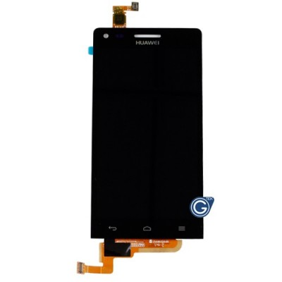 Ascend G6 ال سی دی و تاچ گوشی موبایل هواوی