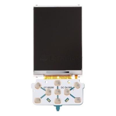 LCD Samsung GT-S5200