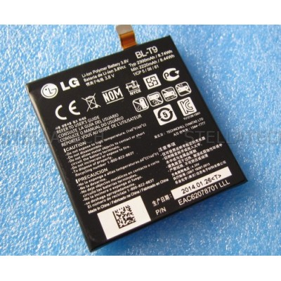 LG BL-T9 باطری اصلی گوشی ال جی