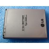 LG BL-59UH باطری اصلی گوشی ال جی
