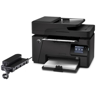 LaserJet Pro MFP M127fw+ Handy Phone پرینتر اچ پی