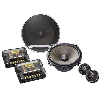Pioneer TS-D1720C Car Speaker بلندگوی خودرو پایونیر