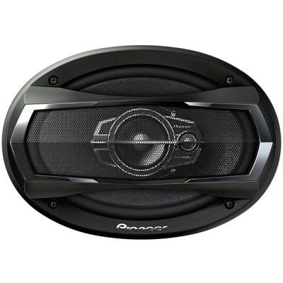 Pioneer TS-A6985S Car Speaker بلندگوی خودرو پایونیر