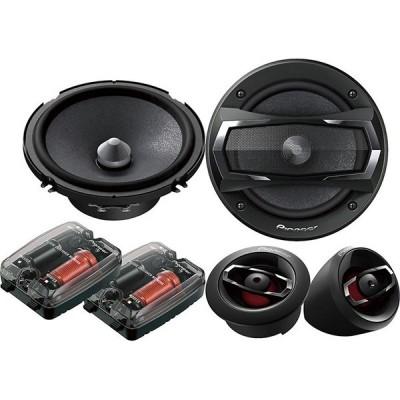 Pioneer TS-A1605C Car Speaker کامپوننت خودرو پایونیر
