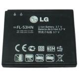 LG FL-53HN باطری باتری اصلی گوشی موبایل ال جی