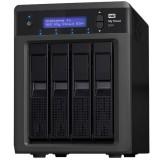 My Cloud EX4 4-Bay NAS - Diskless ذخیره ساز تحت شبکه وسترن دیجیتال