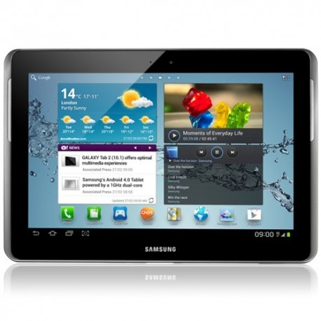 Galaxy Tab 2 10.1 P5100 تبلت سامسونگ