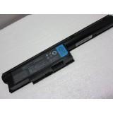 FUJITSU Lifebook SH531 Series باطری باتری لپ تاپ فوجیتسو