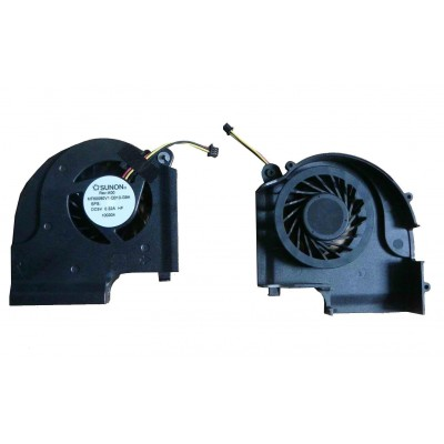 HP Pavilion DV5-2000 فن لپ تاپ اچ پی