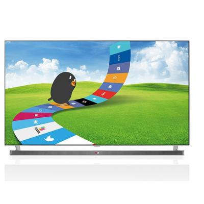 CINEMA 3D 49LB870 تلویزیون ال جی