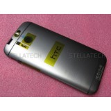 HTC One M8 درب پشت گوشی موبایل